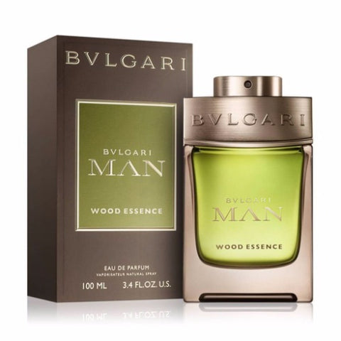 Buy original Bvlgari Wood Essence EDP For Men 100ml only at Perfume24x7.com