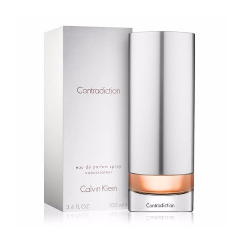 Buy original Calvin Klein Contradiction EDP For Women 100ml only at Perfume24x7.com