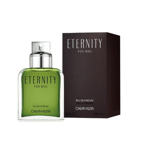 Buy original Calvin Klein Eternity EDP For Men 100ml only at Perfume24x7.com
