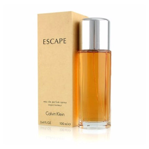 Buy original Calvin Klein Escape EDP For Women 100ml only at Perfume24x7.com