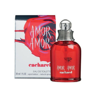 Buy original Cacherel Amor Amor EDP For Women 100ml only at Perfume24x7.com