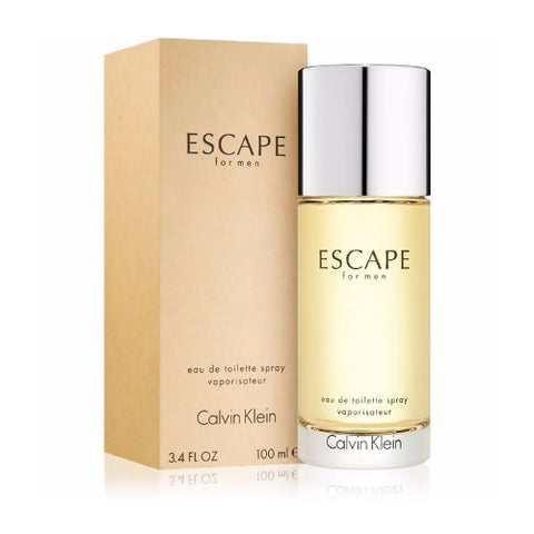 Buy original Calvin Klein Escape EDT For Men 100ml only at Perfume24x7.com