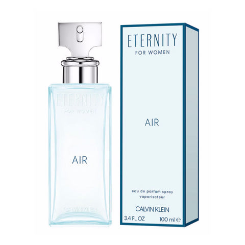 Buy original Calvin Klein Eternity Air EDP For Women 100ml only at Perfume24x7.com