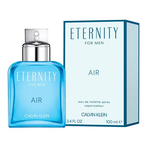 Buy original Calvin Klein Eternity Air EDT For Men 100ml only at Perfume24x7.com