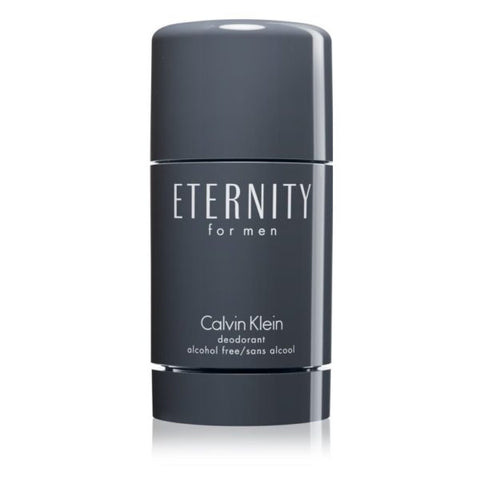 Buy original Calvin Klein Eternity Deodorant Stick For Men 75ml only at Perfume24x7.com