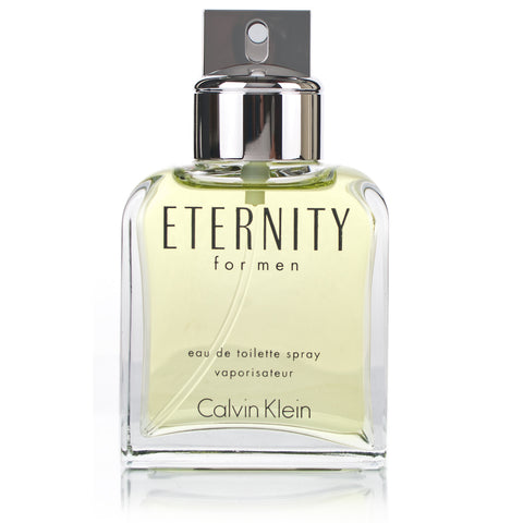 Calvin Klein Eternity EDT For Men 100ml