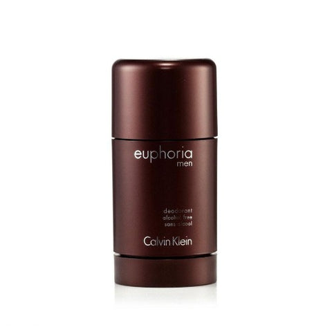 Buy original Calvin Klein Euphoria Deodorant Stick For Men 75ml only at Perfume24x7.com