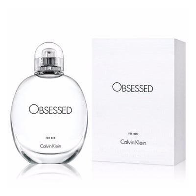 Buy original Calvin Klein Obsessed EDT For Men 125ml only at Perfume24x7.com