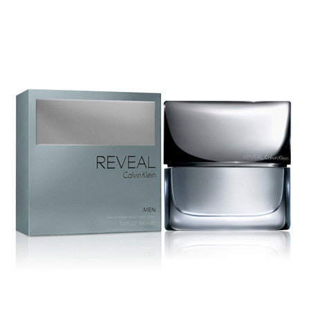 Buy original Calvin Klein Reveal Eau De Toilette For Men only at Perfume24x7.com