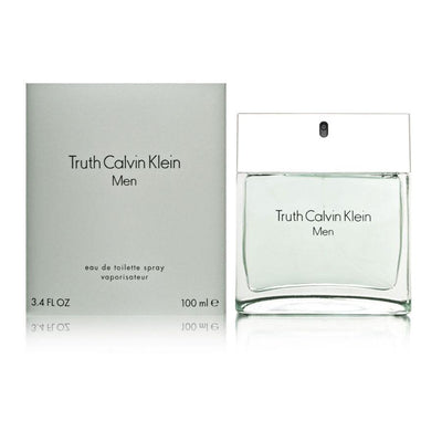 Buy original Calvin Klein Truth Eau De Toilette For Men 100ml only at Perfume24x7.com