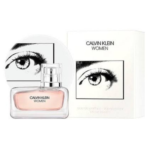 Buy original Calvin Klein Woman EDP 100ml only at Perfume24x7.com
