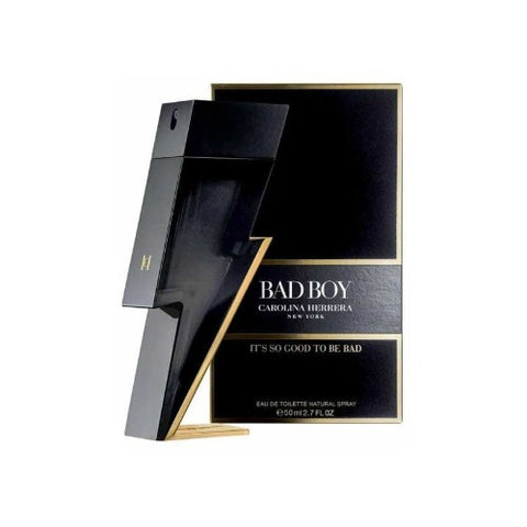 Buy original CH Good Boy EDT By Carolina Herrera 100ml For Men only at Perfume24x7.com