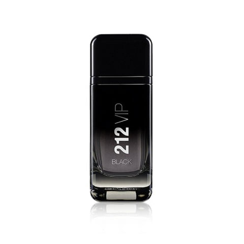 Buy original Carolina Herrera 212 VIP Black Men EDP 100ml only at Perfume24x7.com