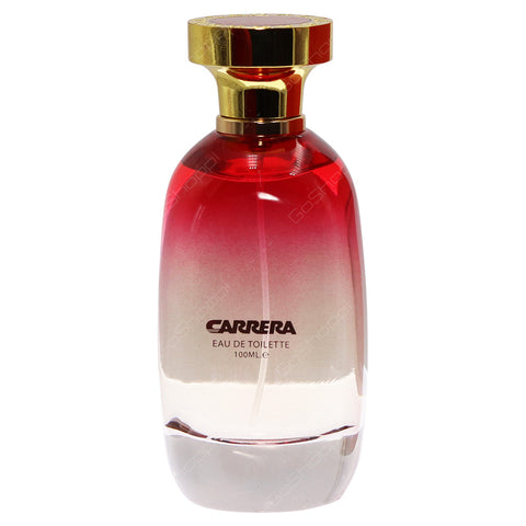 Carrera Speed EDT For Women 100ml