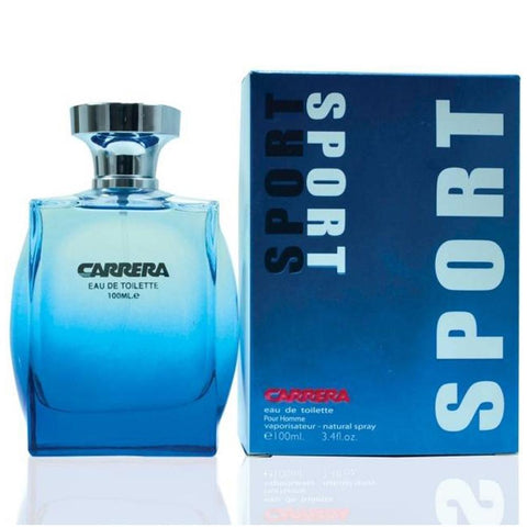 Buy original Carrera Sports Edt For Men 100ml only at Perfume24x7.com