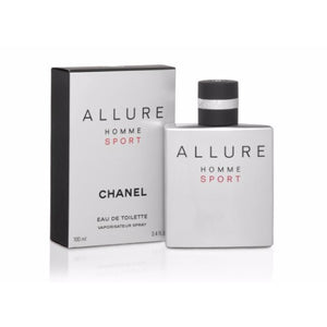 Buy original Chanel Allure Homme Sport Eau De Toilette 100ml For Men only at Perfume24x7.com