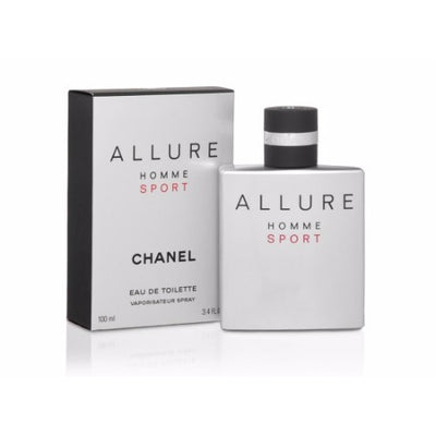 Buy original Chanel Allure Homme Sport Eau De Toilette For Men only at Perfume24x7.com