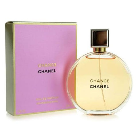 Buy original Chanel Chance Eau De Parfum For Women 100ml only at Perfume24x7.com