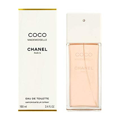 Buy original Chanel Coco Mademoiselle Eau De Toilette For Women 100ml only at Perfume24x7.com