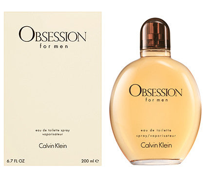 Buy original Calvin Klein Obsession EDT For Men 125ml only at Perfume24x7.com