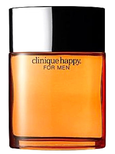 Buy original Clinique Happy Cologne For Men 100ml only at Perfume24x7.com