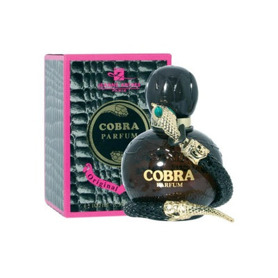 Buy original Jeanne Arthes Cobra EDT For Men only at Perfume24x7.com