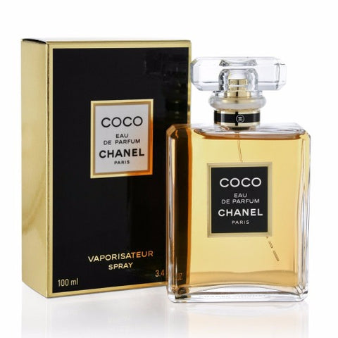 Buy original Coco Chanel Eau De Parfum For Women 100ml only at Perfume24x7.com