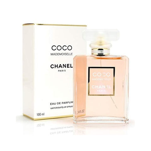 Coco Mademoiselle Chanel Eau De Parfum For Women 100ml