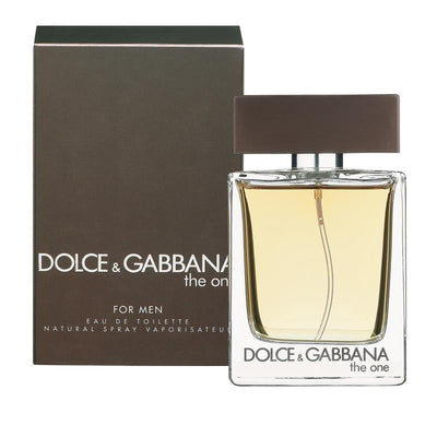 Buy original D&G The One EDT For Men 100ml only at Perfume24x7.com
