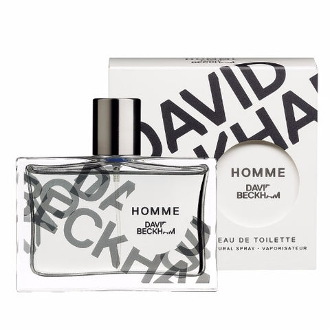 Buy original David Beckham Homme Edt For Men 75ml only at Perfume24x7.com