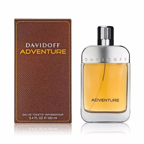 Buy original Davidoff Adventure EDT For Men EDT 100ml only at Perfume24x7.com