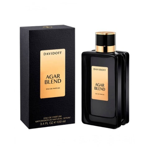 Davidoff Agar Blend EDP For Men 100ml