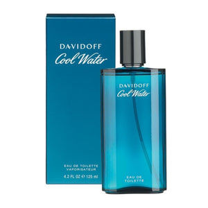Davidoff Coolwater EDT For Men 125ml
