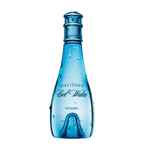 Davidoff Coolwater For Women