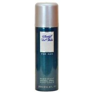 Buy original Davidoff Deodorant For Men 200ml (Gas) only at Perfume24x7.com