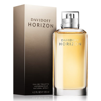 Buy original Davidoff Horizon EDT For Men EDT 125ml only at Perfume24x7.com
