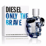Buy original Diesel Only The Brave EDT For Men only at Perfume24x7.com