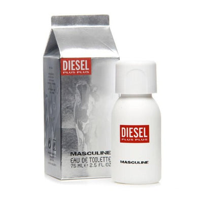 Buy original Diesel Plus Plus Masculine EDT 75ml only at Perfume24x7.com
