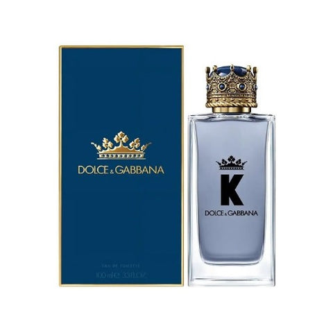 Dolce & Gabbana K EDT For Men 100ml