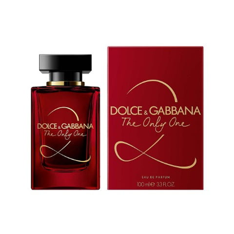 Buy original Dolce & Gabbana The Only One 2 EDP For Women 100ml only at Perfume24x7.com
