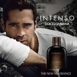 Buy original Dolce & Gabbana Intenso EDP For Men 125ml only at Perfume24x7.com