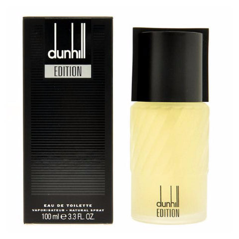 Buy original Dunhill Edition EDT For Men 100ml only at Perfume24x7.com