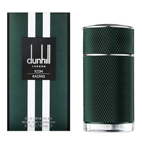 Buy original Dunhill Icon Racing EDP For Men 100ml only at Perfume24x7.com