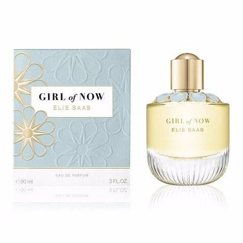 Buy original Elie Saab Girl of Now EDP For Women 90ml only at Perfume24x7.com