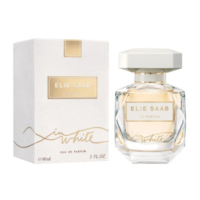 Buy original Elie Saab La Parfum in White EDP For Women 90ml only at Perfume24x7.com