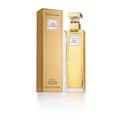 Buy original Elizabeth Arden 5th Avenue EDP For Women  125ml only at Perfume24x7.com