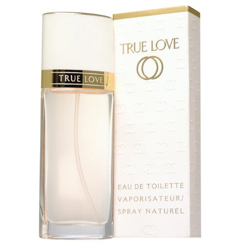 Buy original Elizabeth Arden True Love EDT For Women 100ml only at Perfume24x7.com