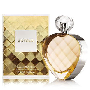 Buy original Elizabeth Arden Untold EDP For Women 100ml only at Perfume24x7.com
