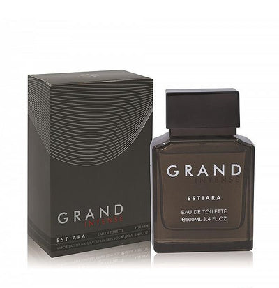 Buy original Estiara Grand Intense EDT For Men 100ml only at Perfume24x7.com