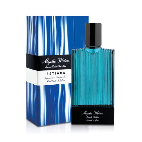 Buy original Estiara Mystic Water EDT For Men 100ml only at Perfume24x7.com